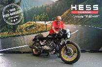 Motorrad kaufen Occasion MOTO GUZZI Strada 750 Kat (touring)