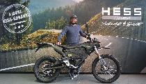 Motorrad kaufen Vorführmodell ZERO FX ZF7.2 15KW (enduro)