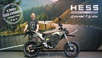 Motorrad kaufen Neufahrzeug ZERO FXS 11 ZF 7.2 (supermoto)