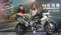 Motorrad kaufen Neufahrzeug TRIUMPH Tiger 900 Rally Pro (enduro)