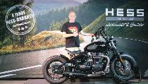 Motorrad kaufen Neufahrzeug TRIUMPH Bonneville 1200 Bobber (retro)