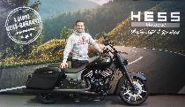 Motorrad kaufen Vorführmodell INDIAN Springfield Dark Horse (custom)