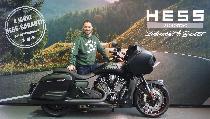 Motorrad kaufen Vorführmodell INDIAN Challenger Dark Horse (touring)