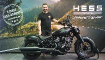 Motorrad kaufen Vorführmodell INDIAN Chief Bobber Dark Horse (custom)