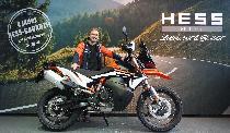 Motorrad kaufen Vorführmodell KTM 890 Adventure R (enduro)