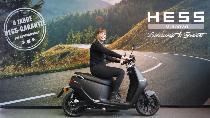 Motorrad kaufen Neufahrzeug ECOOTER Etrix E2R (roller)