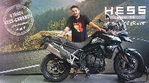 Motorrad kaufen Neufahrzeug TRIUMPH Tiger 900 GT (enduro)