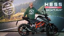Motorrad kaufen Neufahrzeug KTM 125 Duke (naked)