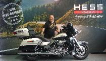 Motorrad kaufen Occasion HARLEY-DAVIDSON FLHTK 1745 Electra Glide Ultra Limited ABS (touring)