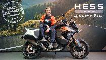 Motorrad Mieten & Roller Mieten KTM 1290 Super Adventure S (Enduro)