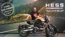 Motorrad kaufen Neufahrzeug SUPER SOCO TC Max (naked)