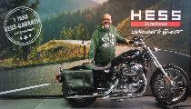 Motorrad kaufen Occasion HARLEY-DAVIDSON XL 1200 C Sportster Custom (custom)