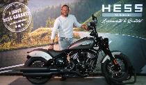 Acheter une moto neuve INDIAN Chief Bobber Dark Horse (custom)