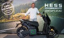Motorrad kaufen Neufahrzeug SILENCE Etrix S01 (roller)