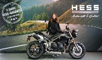 Motorrad Mieten & Roller Mieten TRIUMPH Speed Triple 1050 S (Naked)
