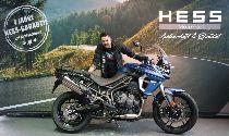 Motorrad Mieten & Roller Mieten TRIUMPH Tiger 800 XRT (Enduro)
