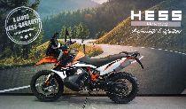 Motorrad Mieten & Roller Mieten KTM 890 Adventure R (Enduro)