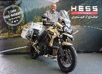 Motorrad Mieten & Roller Mieten TRIUMPH Tiger 1200 Explorer ABS (Enduro)