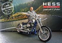 Motorrad kaufen Neufahrzeug HARLEY-DAVIDSON FXCW 1584 Softail Rocker (custom)