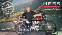 Motorrad kaufen Oldtimer TRIUMPH T 140 ES (naked)
