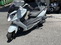 Buy motorbike Pre-owned SYM GTS 300i ABS (scooter)