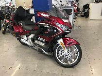 Töff kaufen HONDA GL 1800 Gold Wing DCT Touring