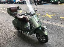 Aquista moto Occasioni PIAGGIO Vespa GTV 250 i.e. (scooter)