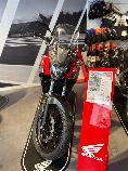 Motorrad kaufen Vorführmodell HONDA CB 500 XA (enduro)