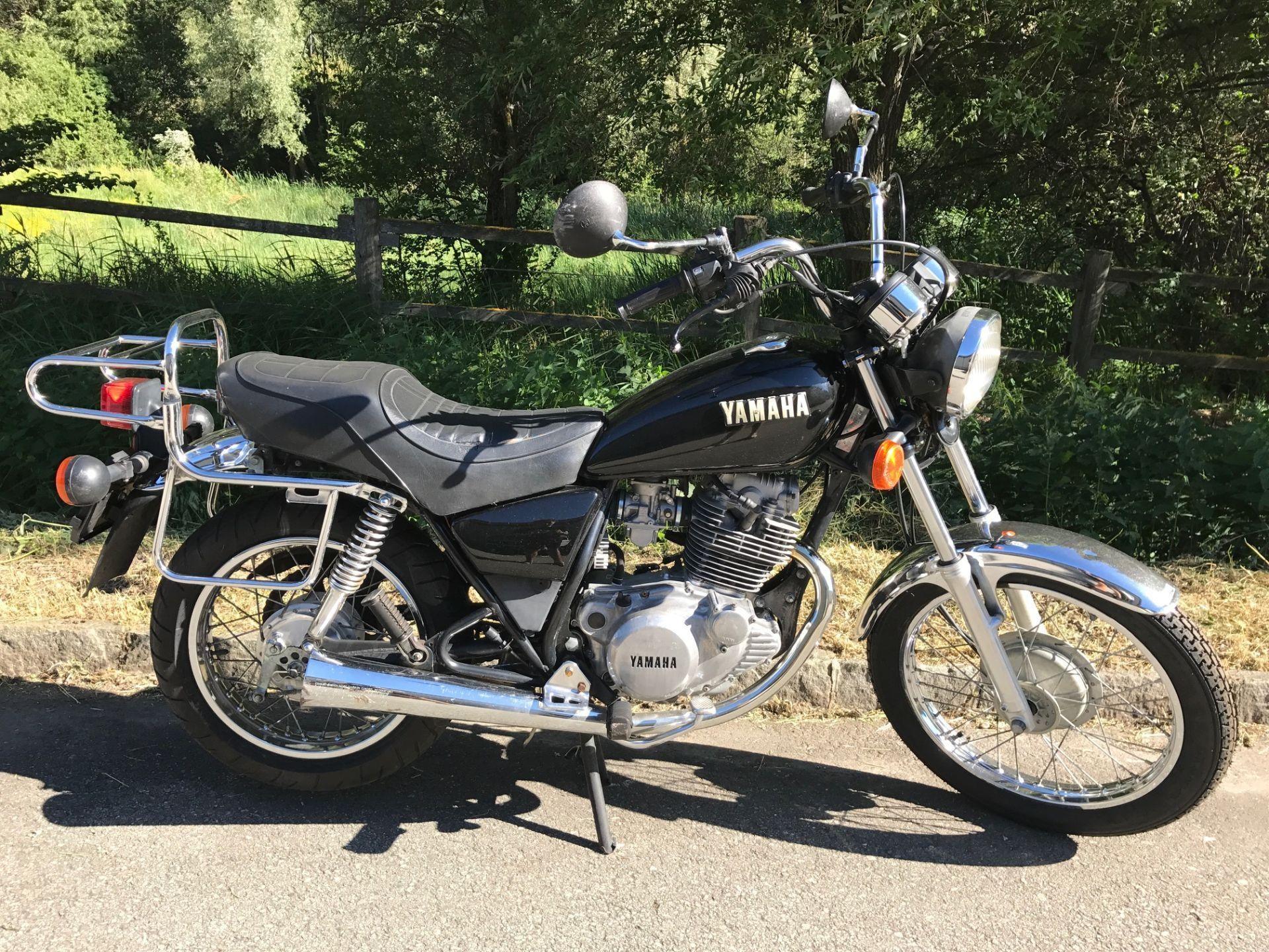 motorrad oldtimer kaufen yamaha sr 250 b renfaller moto. Black Bedroom Furniture Sets. Home Design Ideas