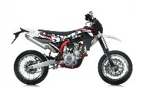 Motorrad kaufen Occasion SWM SM 500 R (enduro)