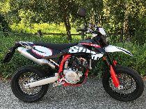 Motorrad kaufen Occasion SWM SM 500 R (supermoto)