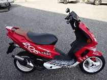 Buy motorbike Pre-owned PEUGEOT Speedfight 50 LCDP (scooter)