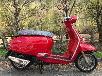 Acheter une moto Occasions LAMBRETTA V125 Special (scooter)