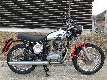 Motorrad kaufen Oldtimer DUCATI Scrambler