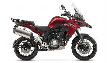 Buy a bike BENELLI TRK 502 Enduro