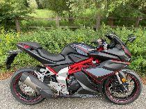 Motorrad kaufen Vorjahresmodell WOTTAN GP ONE 400 (sport)