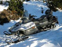 Motorrad kaufen Occasion ARCTIC CAT Bearcat 660WT Snowmobile (snowmobile)