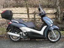 Motorrad kaufen Occasion YAMAHA VP 250 X-City (roller)