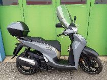 Acheter une moto Occasions HONDA SH 300 i A ABS (scooter)