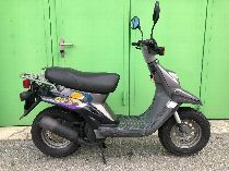 Motorrad kaufen Occasion YAMAHA BWS 50 (45km/h) (roller)