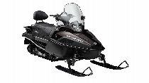Motorrad kaufen Occasion YAMAHA VK 10 Snowmobile (snowmobile)