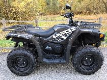 Buy a bike CF MOTO CForce 450 S EFI One Quad Atv Ssv