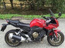 Motorrad Mieten & Roller Mieten YAMAHA FZ 1 SA ABS (Touring)