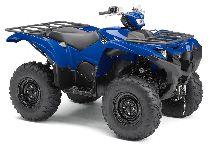 Motorrad kaufen Occasion YAMAHA YFM 700 Grizzly (quad-atv-ssv)
