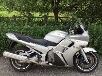 Motorrad Mieten & Roller Mieten YAMAHA FJR 1300 (Touring)