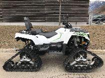 Motorrad kaufen Occasion ARCTIC CAT Alterra 1000 TRV (snowmobile)
