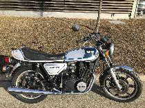 Motorrad kaufen Oldtimer YAMAHA XS 750