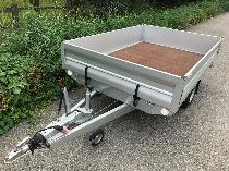 Buy a bike ANHÄNGER Alle DALTEC CARGO 13 Trailer