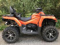 Motorrad kaufen Occasion CF MOTO CForce 850 (XC) (quad-atv-ssv)