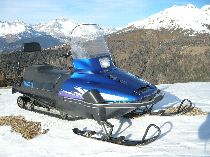 Buy a bike YAMAHA VK 540 E Snowmobile (Bre) Snowmobile